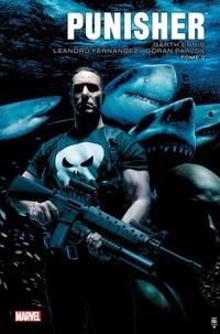 Garth Ennis et Leandro Fernandez - Punisher Tome 2 : .
