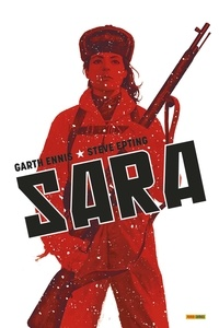 Garth Ennis et Steve Epting - Sara.