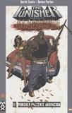 Garth Ennis et Goran Parlov - The Punisher Tome 10 : Punisher présente Barracuda.