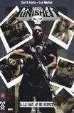 Garth Ennis et Lan Medina - The Punisher Tome 11 : Le faiseur de veuves.
