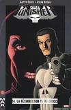 Garth Ennis et Steve Dillon - The Punisher Tome 14 : La résurrection de ma gnucci.