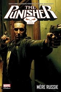 Garth Ennis et Leandro Fernandez - The Punisher Tome 2 : Mère Russie.
