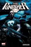 Garth Ennis et Goran Parlov - The Punisher Tome 4 : Barracuda.