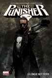 Garth Ennis et Goran Parlov - The Punisher Tome 6 : La longue nuit froide.