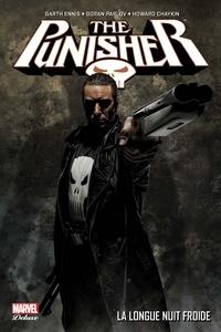 Garth Ennis et Goran Parlov - The Punisher Tome 6 : La longue nuit froide.