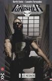 Garth Ennis et Leandro Fernandez - The Punisher Tome 7 : Les négriers.