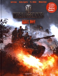 Garth Ennis et Carlos Ezquerra - World of Tanks - Roll Out.