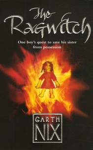 Garth Nix - The Ragwitch.