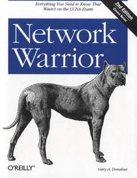 Gary A. Donahue - Network Warrior.