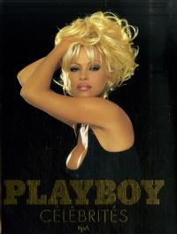 Gary Cole et Hugh Hefner - Playboy - Célébrités.