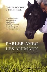 Téléchargement gratuit de livre d'ordinateur en pdf Parler avec les animaux  - Une expérience extraordinaire CHM