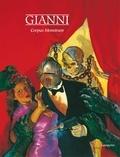 Gary Gianni - Corpus monstrum.