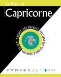 Gary Goldschneider et Stella Hyde - Le livre du Capricorne - 22 décembre-20 janvier.