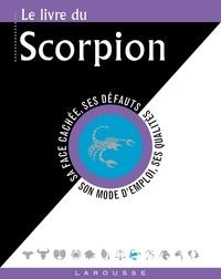 Le livre du Scorpion - 23 octobre-21 novembre.pdf