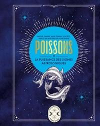 Gary Goldschneider - Poissons - La puissance des signes astrologiques.