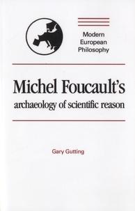Michel Foucaults Archeology of Scientific Reason.pdf