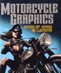 Gary Inman - Motorcycle Graphics - Outsider Art, Graphics and Illustration.
