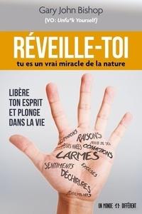 Corridashivernales.be Réveille-toi - Tu es un vrai miracle de la nature Image