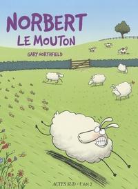 Gary Northfield - Norbert le mouton.
