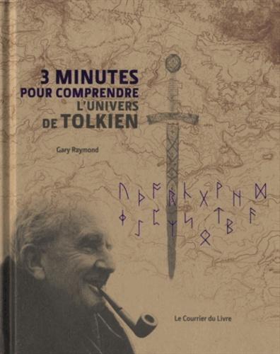 3 minutes pour comprendre l'univers de Tolkien. Le père de la fantasy, écrivain culte dans le monde entier