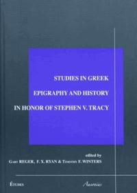 Studies in greek epigraphy and history in honor of Stephen V. Tracy.pdf