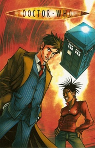 Gary Russell - Doctor Who Tome 1 : Agent provocateur.
