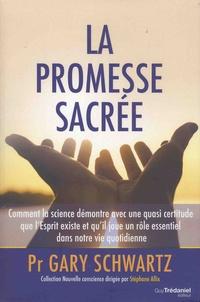 La promesse sacrée - Gary Schwarz |
