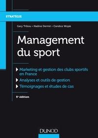 Accentsonline.fr Management du sport Image