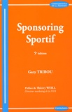 Gary Tribou - Sponsoring sportif.