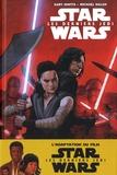 Gary Whitta et Michael Walsh - Star Wars  : Les Derniers Jedi.