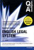 Gary Wilson - English Legal System - Question and Answer.