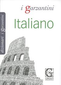Garzanti - I Garzantini italiano.