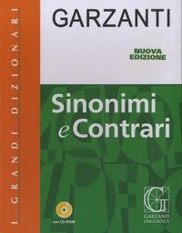I Grande Dizionari Sinonimi e Contrari -  Garzanti | Showmesound.org