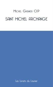 Gasnier Michel - Saint Michel archange.