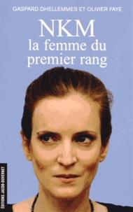 NKM, la femme du premier rang.pdf