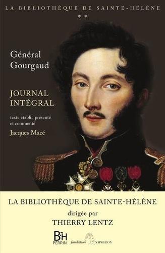 Journal de Sainte-Hélène. Version intégrale
