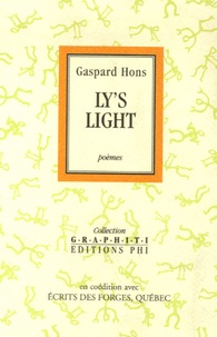 Gaspard Hons - Ly's Light.