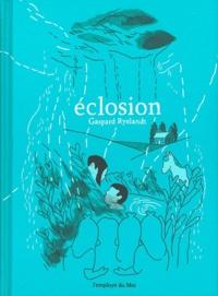 Gaspard Ryelandt - Eclosion.
