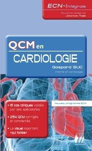 Galabria.be QCM en cardiologie Image