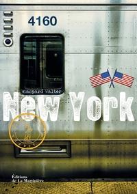 Gaspard Walter - New York.