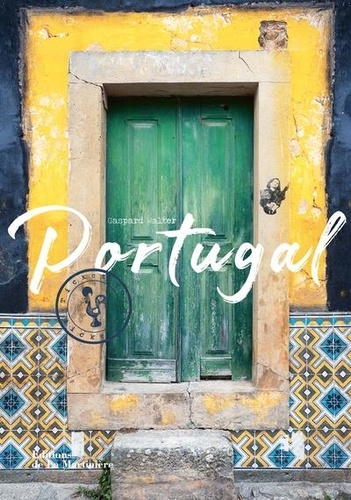 Ticket to Portugal