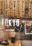 Gaspard Walter - Tokyo.