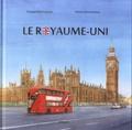 Gaspardine Laurys et Fanny Desrumaux - Le Royaume-Uni.