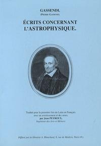 Ecrits concernant lastrophysique.pdf