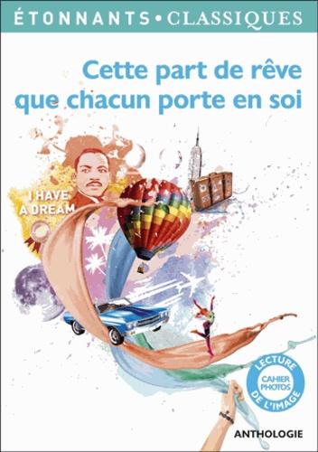 Gaston Bachelard et Francis Bacon - Cette part de rêve que chacun porte en soi - Anthologie.