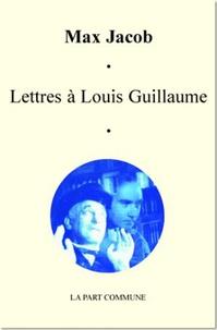 Gaston Bachelard - Lettres à Louis Guillaume.
