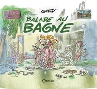 Gaston - Balade au bagne.