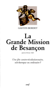 Gaston Bordet - .