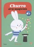 Gaston Caba - Churro et le magicien.