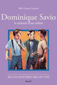 Dominique Savio. La sainteté dun enfant.pdf